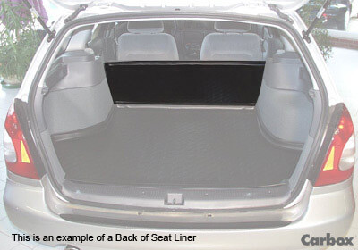 Carbox BS Audi A4 Avant/Seat Exeo ST (02 on) JV30-1459