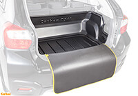 Honda Civic Aerodeck (1997 to 2000) :Carbox HS Honda Civic Aerodeck (97 to 00) JV10-7301