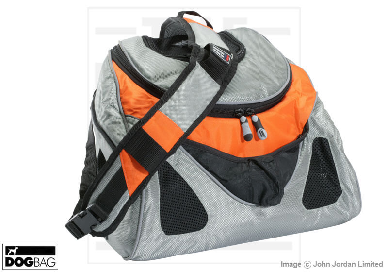 :EGR Contour Messenger Small, orange/silver, no. ERCMS (CMB S)