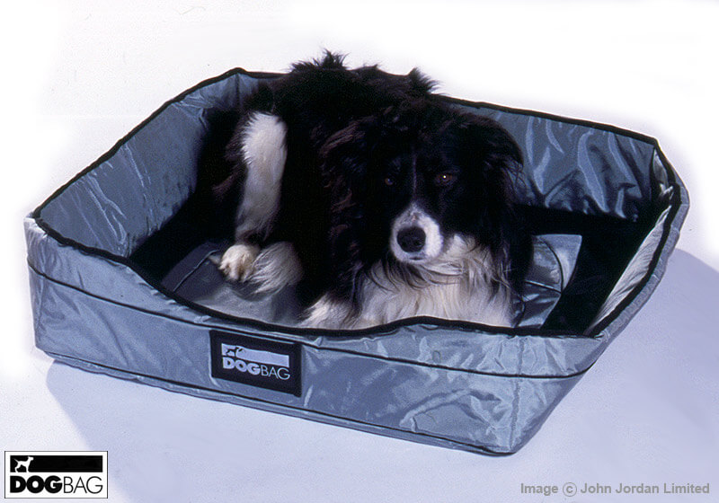 Dog Bag Home Comfort Range - Dog Bag Bed