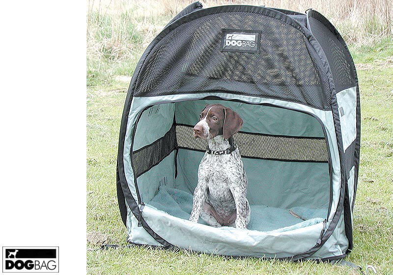 The Roof Box Company: Dog Bag Small/Medium - pet carrier ...