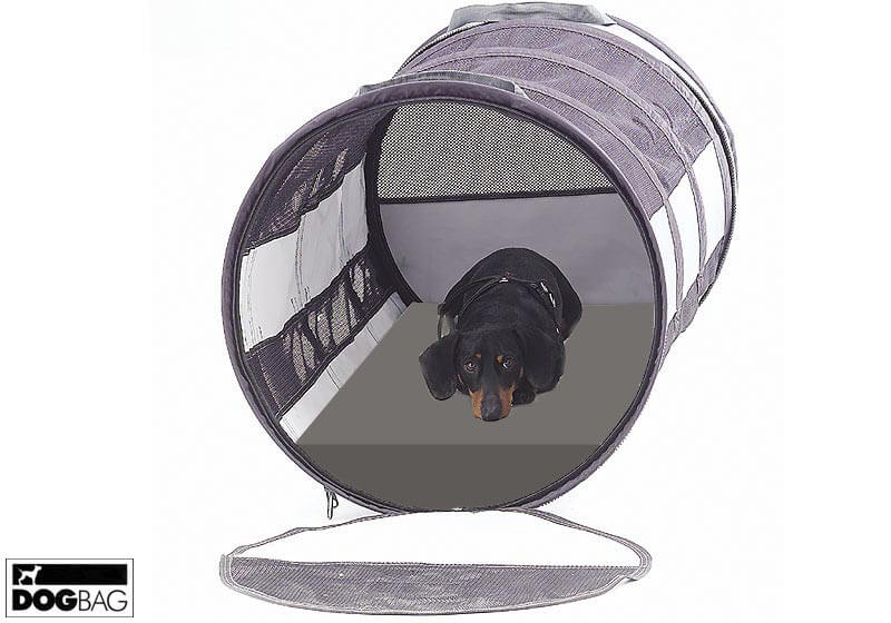 Pet Tube pet carrier Comfort Pillow accessory (ERPT-CP)