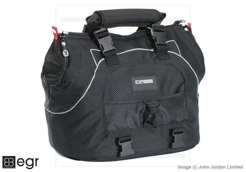 :EB Universal Sports Bag Plus, Black Label, no. USB PLUS BL