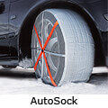 Mercedes Benz SLK (2004 to 2011) :AutoSock