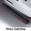 Ford Transit L2 (MWB) H3 (high roof) (2000 to 2014) :Rhino SafeStep rear steps