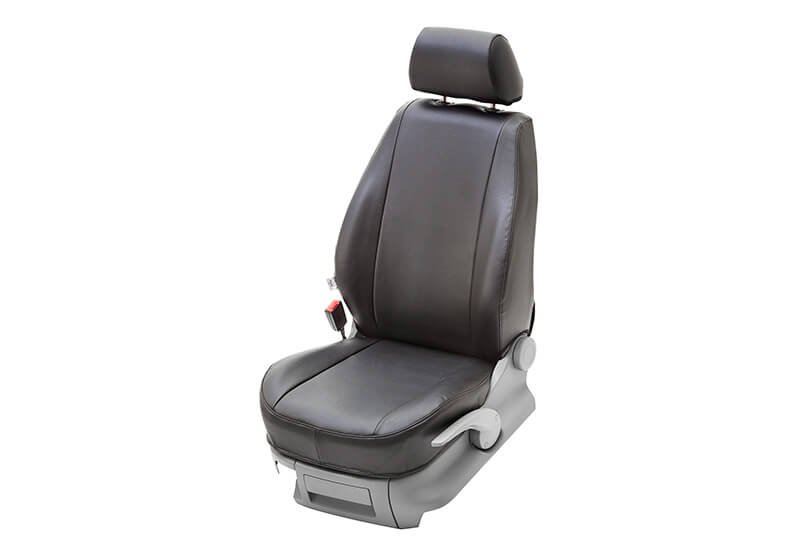 Toyota Hi Lux extra cab (2005 to 2016):PeBe Stark Art rear seat cover set no. 784539
