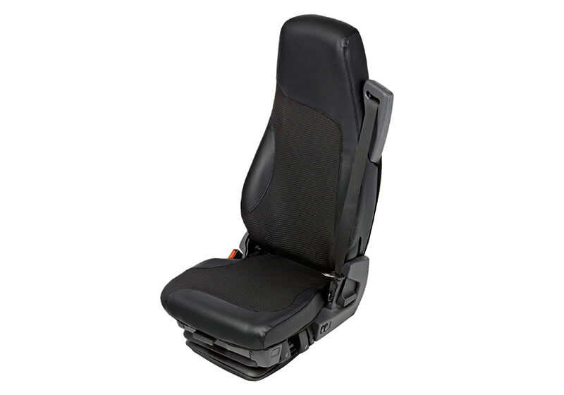 Volvo FH version 3 (2002 to 2012):PeBe Formata 3.0 truck seat covers (2) no. 540060R-150