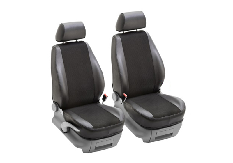 Citroen Relay L3 (LWB) H2 (high roof) (2006 onwards):PeBe Stark seat covers: