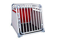 :4pets PRO, TÜV-approved dog cage, size 3 Small