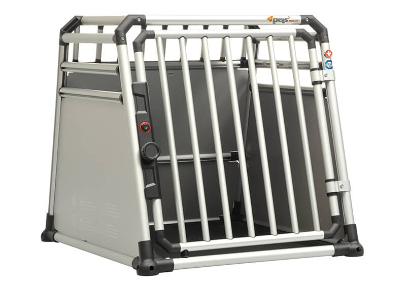 :Brüggli 4pets ProLine TÜV approved dog cage Eagle M - RETURNED