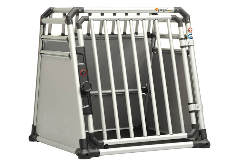 :Brüggli 4pets ProLine TÜV approved dog cage Eagle S - RETURNED