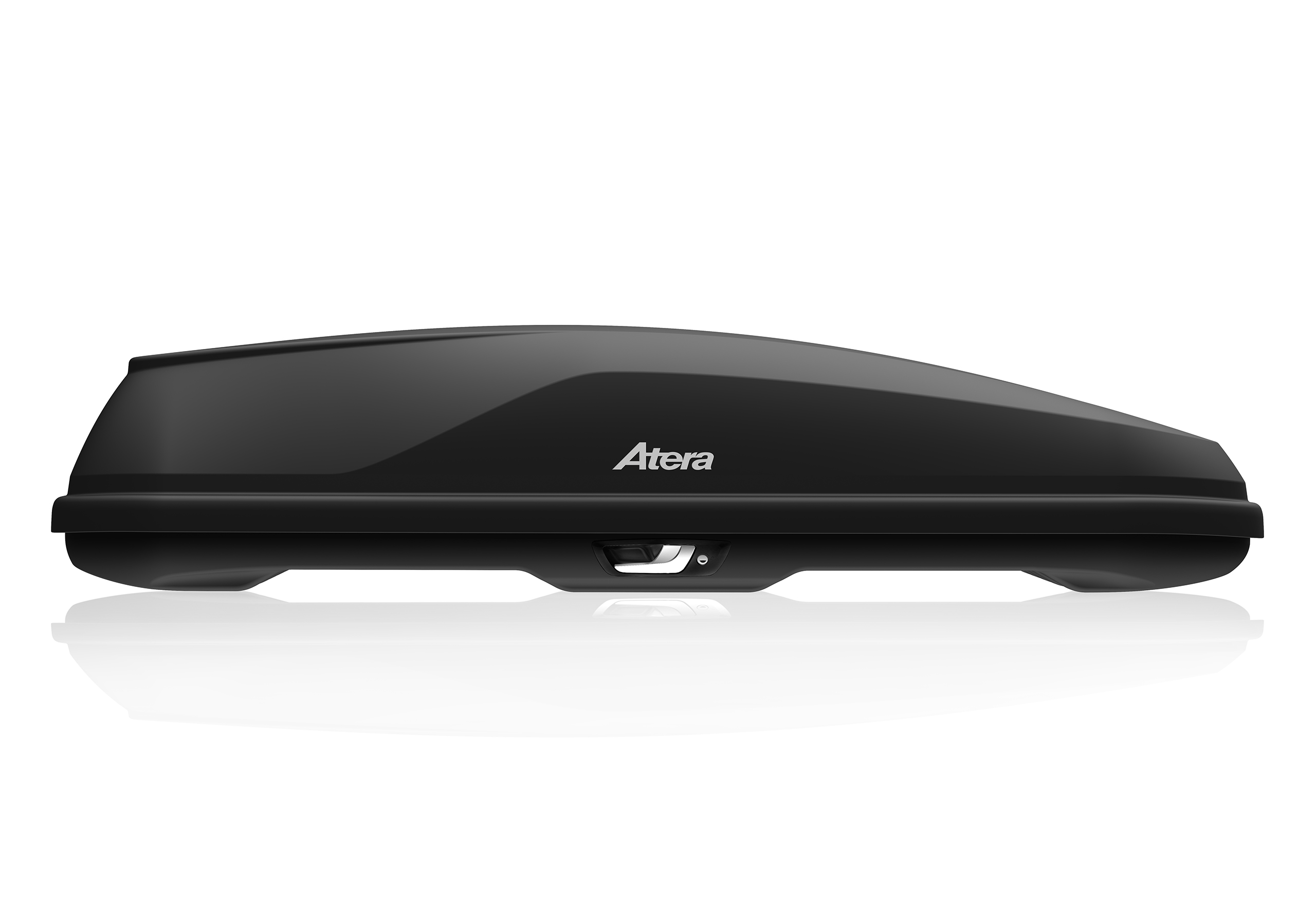 :Atera Casar L roof box, gloss black, no. 082292
