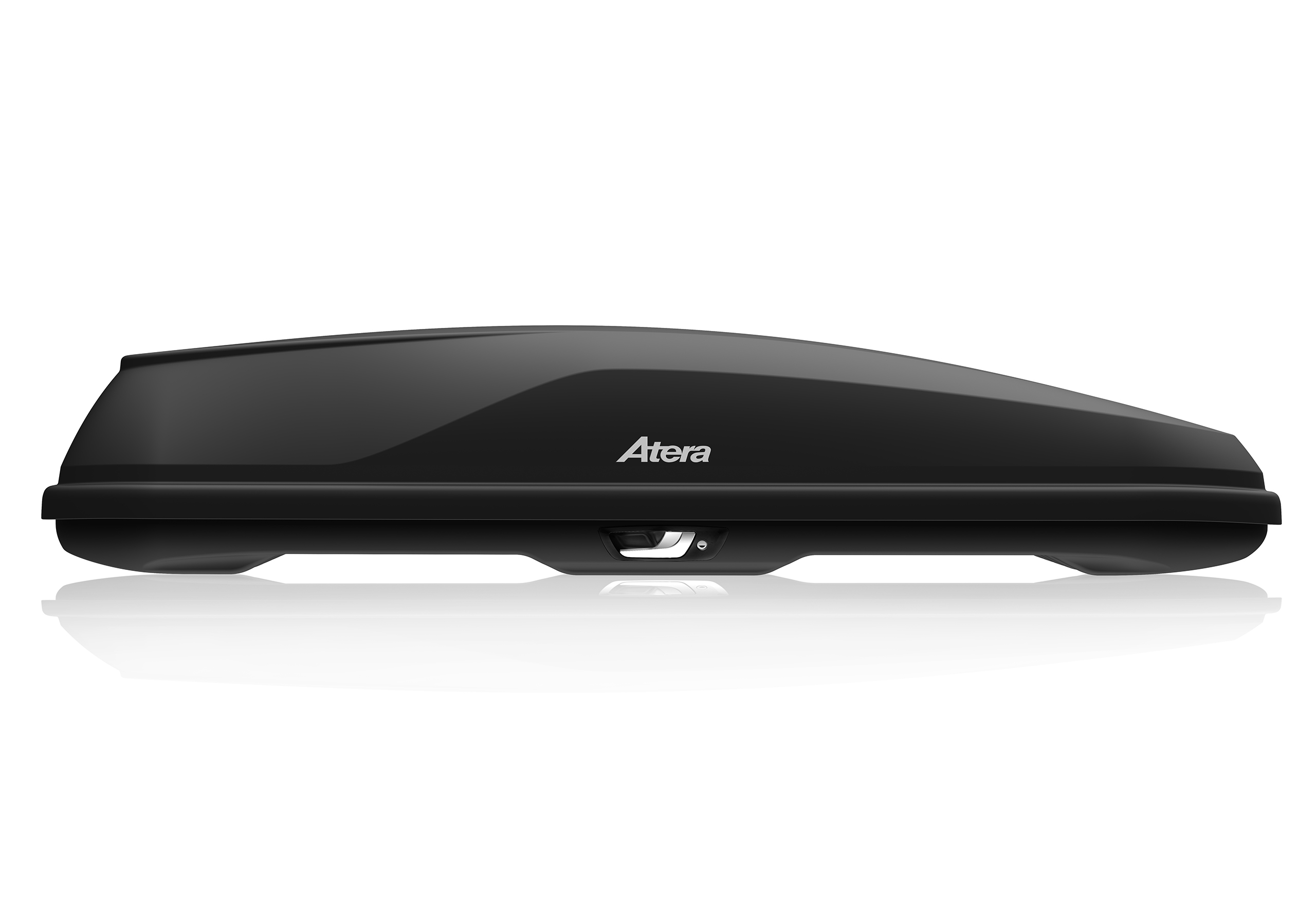 :Atera Casar XL roof box, gloss black, no. 082294 - return no. 615