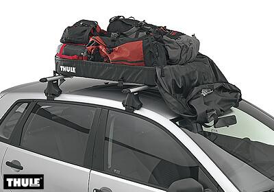 thule ranger 90 fabric box bag no 6011. Black Bedroom Furniture Sets. Home Design Ideas