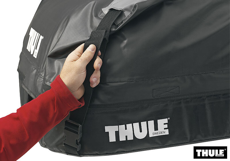 Thule Ranger 90 Fabric Box Bag No 6011