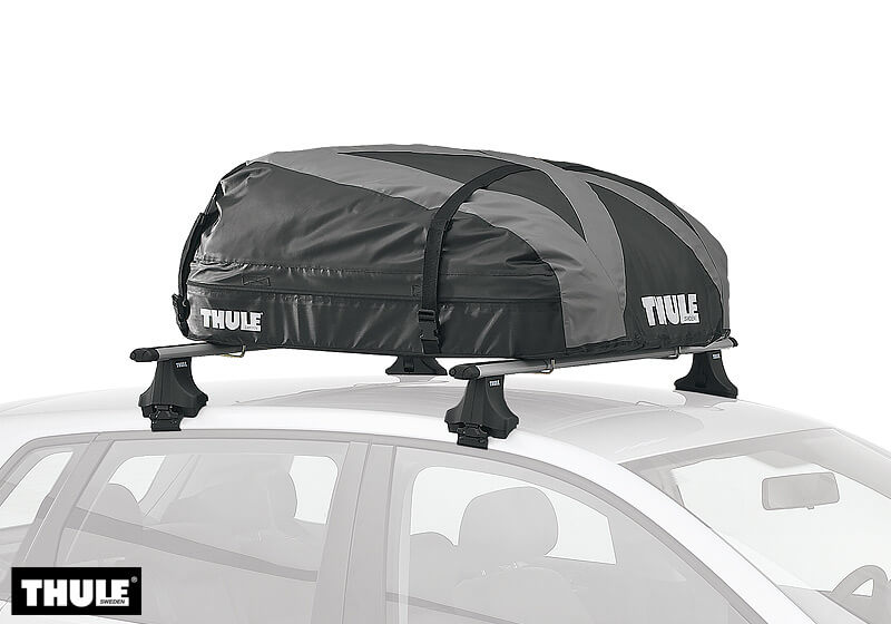 :Thule Ranger 90 fabric box / bag no. 6011- return no. 767