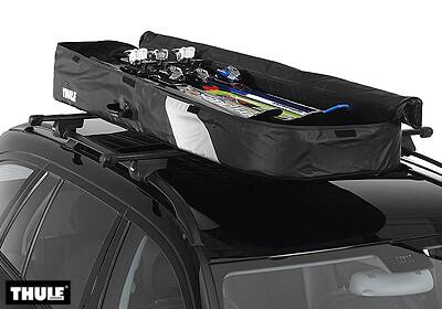 6035 Thule Ranger 500 Fabric Box Bag No