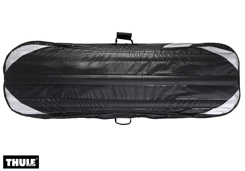 thule ranger 500 fabric box bag no 6035. Black Bedroom Furniture Sets. Home Design Ideas