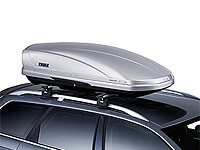 Thule Roof Boxes Thule Rooftop Box Thule Boxes Uk