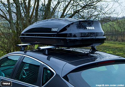 Thule Pacific 780 Roof Box ...