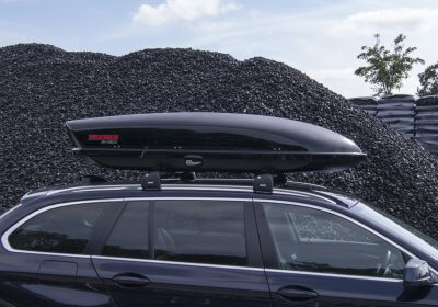 Kamei Roof Box Accessories