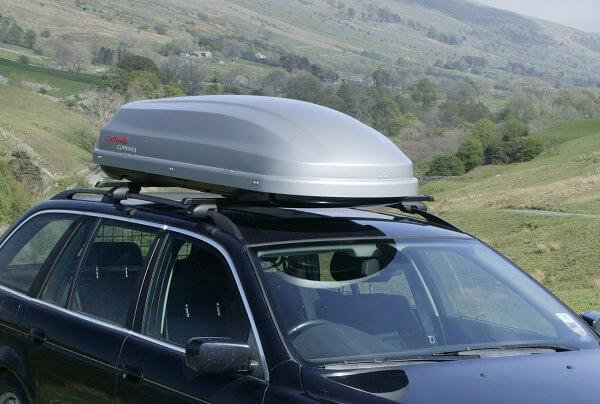 The Roof Box Co News Kamei Corvara Roofbox Products