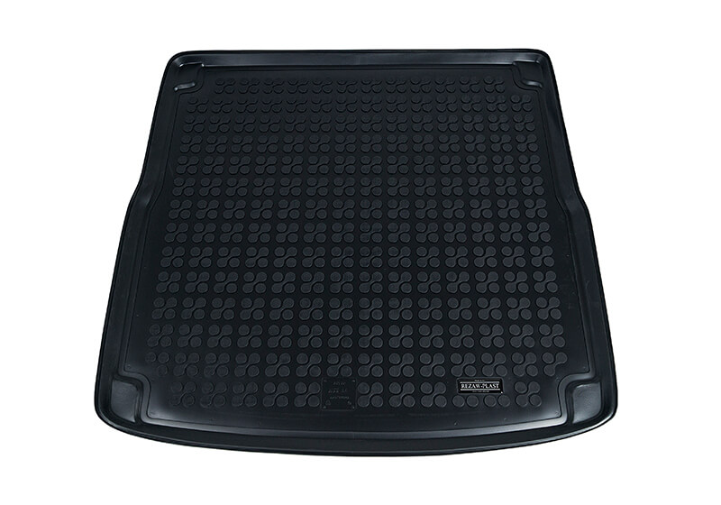 Rezaw Plast Boot Liner Black No Rz232019