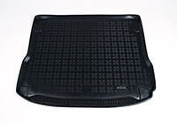Audi Q5 (2008 to 2017) :Rezaw-Plast boot liner, black, no. RZ232021