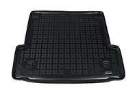 BMW 3 series Touring (2005 to 2010) :Rezaw-Plast boot liner, black, no. RZ232108