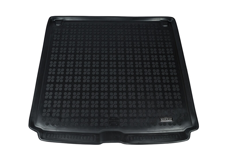 BMW 5 series Touring (1997 to 2001):Rezaw-Plast boot liner, black, no. RZ232104