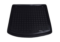 BMW 5 series Touring (2004 to 2010) :Rezaw-Plast boot liner, black, no. RZ232106