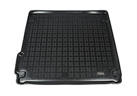 BMW X5 (2013 onwards) :Rezaw-Plast boot liner, black, no. RZ232125