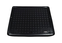 Citroen C4 Picasso (2013 onwards) :Rezaw-Plast boot liner, black, no. RZ230141