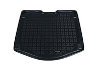 Ford C-Max (2010 onwards) :Rezaw-Plast boot liner, black, no. RZ230434