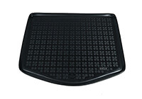 Ford Focus C-Max (2003 to 2010) :Rezaw-Plast boot liner, black, no. RZ230415