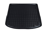Ford Focus estate (2011 onwards) :Rezaw-Plast boot liner, black, no. RZ230437