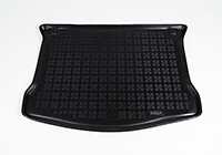 Ford Kuga (2008 to 2013) :Rezaw-Plast boot liner, black, no. RZ230429
