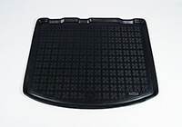 Ford Kuga (2013 to 2017) :Rezaw-Plast boot liner, black, no. RZ230440