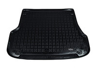 Ford Mondeo estate (2001 to 2007) :Rezaw-Plast boot liner, black, no. RZ230412