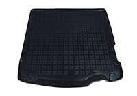 Ford Mondeo estate (2007 to 2014) :Rezaw-Plast boot liner, black, no. RZ230424