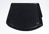 Ford Mondeo estate (2007 to 2014) :Rezaw-Plast boot liner, black, no. RZ230441