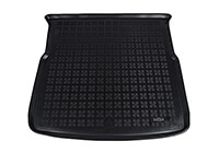 Ford S-Max (2006 to 2015) :Rezaw-Plast boot liner, black, no. RZ230421