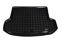 Hyundai iX35 (2010 to 2015) :Rezaw-Plast boot liner, black, no. RZ230624