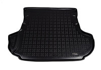 Mitsubishi Outlander (2007 to 2013) :Rezaw-Plast boot liner, black, no. RZ232310