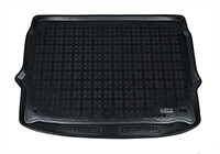 Nissan Qashqai (2014 onwards) :Rezaw-Plast boot liner, black, no. RZ231034