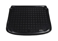 Peugeot 308 five door (2007 to 2013) :Rezaw-Plast boot liner, black, no. RZ231211