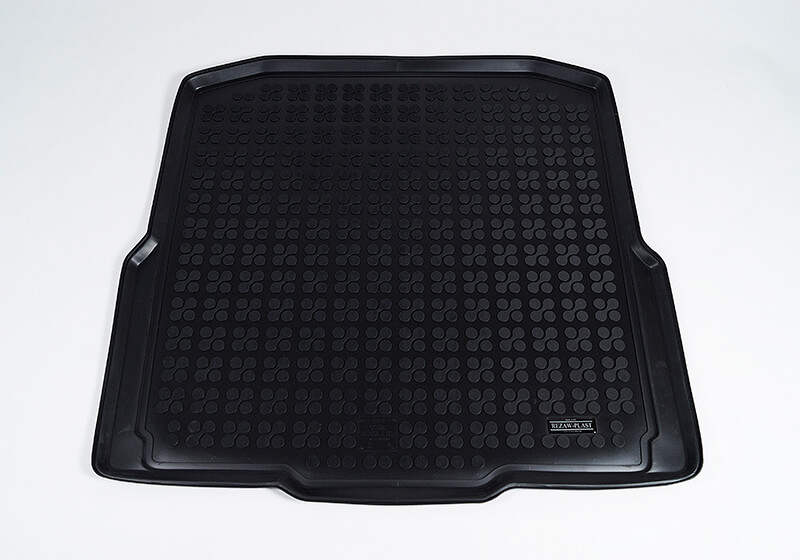 Skoda Octavia estate (2013 onwards):Rezaw-Plast boot liner, black, no. RZ231522