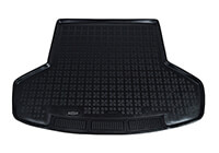 Toyota Avensis Tourer (2009 onwards) :Rezaw-Plast boot liner, black, no. RZ231740