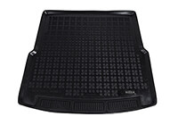 Toyota Avensis Tourer (2009 onwards) :Rezaw-Plast boot liner, black, no. RZ231734
