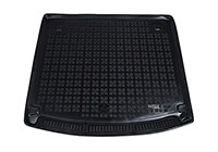 Vauxhall Astra estate (2004 to 2010) :Rezaw-Plast boot liner, black, no. RZ231127